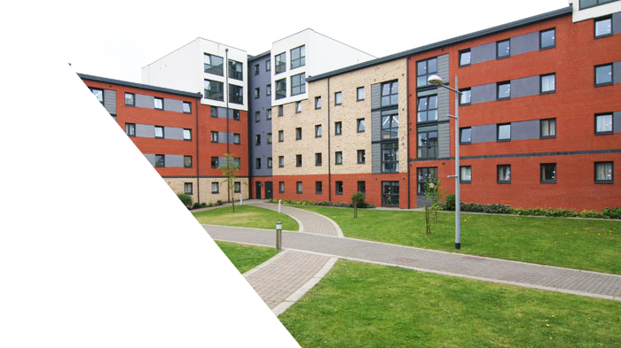 University of Sheffield Accomodation Services